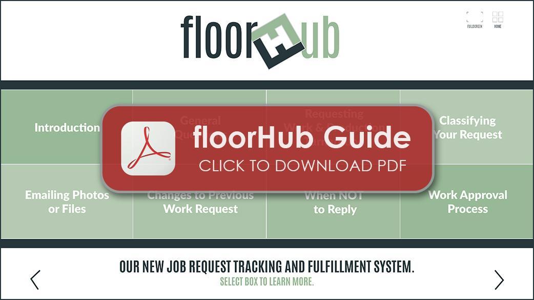 Download floorHub Guide
