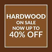 Hardwood On SaleUp to 40% Off Select Styles