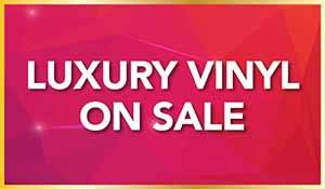 Save on Luxury Vinyl flooring during our Gold Tag sale at Abbey Carpet of Hawthorne