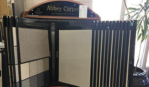Arcata ProFloor Abbey Design Center Showroom in Arcata, California
