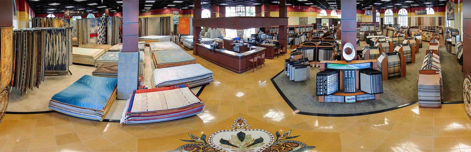 Abbey Carpet & Floor of Naples