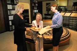 Contact the design professionals of Abbey Carpet & Floor in Naples, FL.