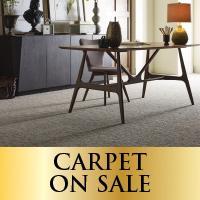 Carpet on sale