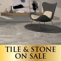 Tile & Stone on sale