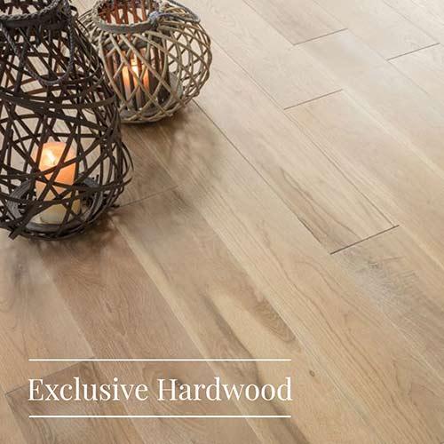 Exclusive hardwood from Abbey Carpet & Floor of Naples