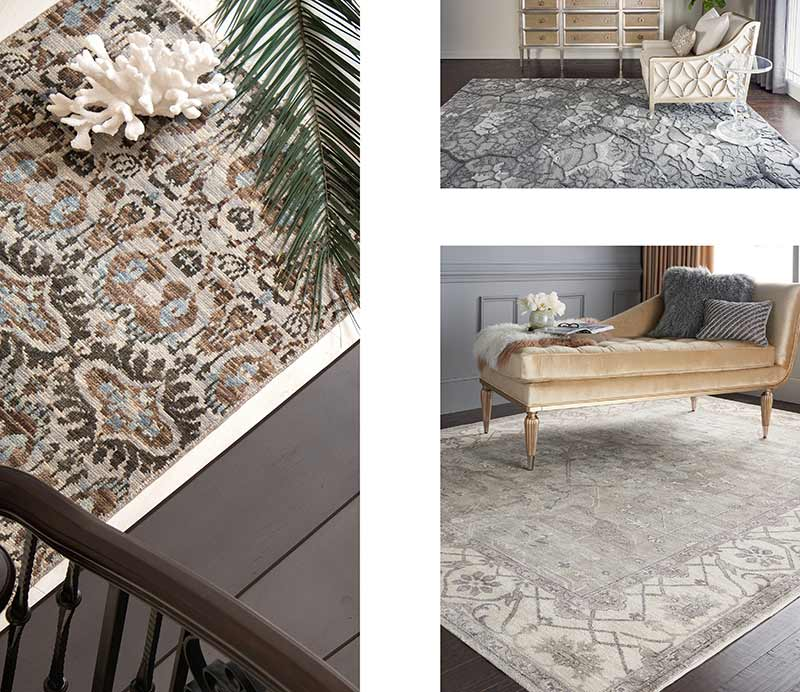 Browse Area Rug Collections.