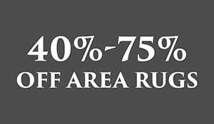 Area Rugs End of Summer Sale at Abbey Carpet and Floors