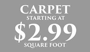 Carpet End of Summer Sale at Abbey Carpet and Floors