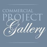 Commercial Project Gallery