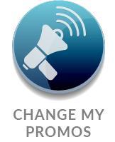 Change My Promos