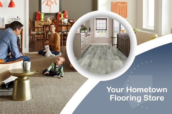 Shop your local Floors To Go store.