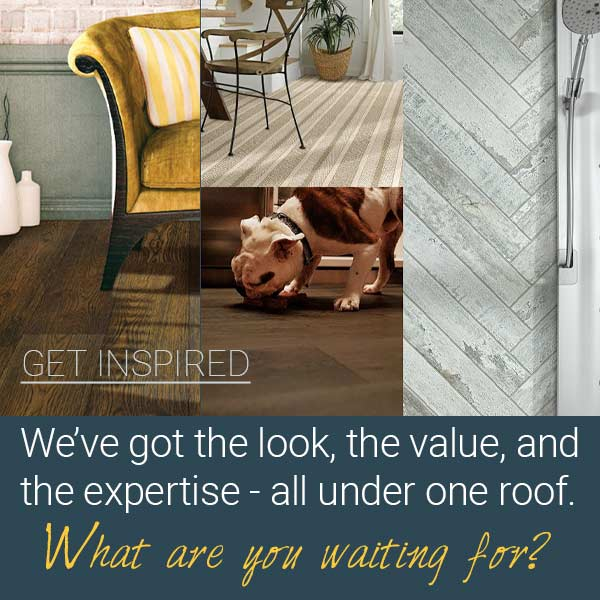 Get inspired with the latest flooring trends from Floors To Go.