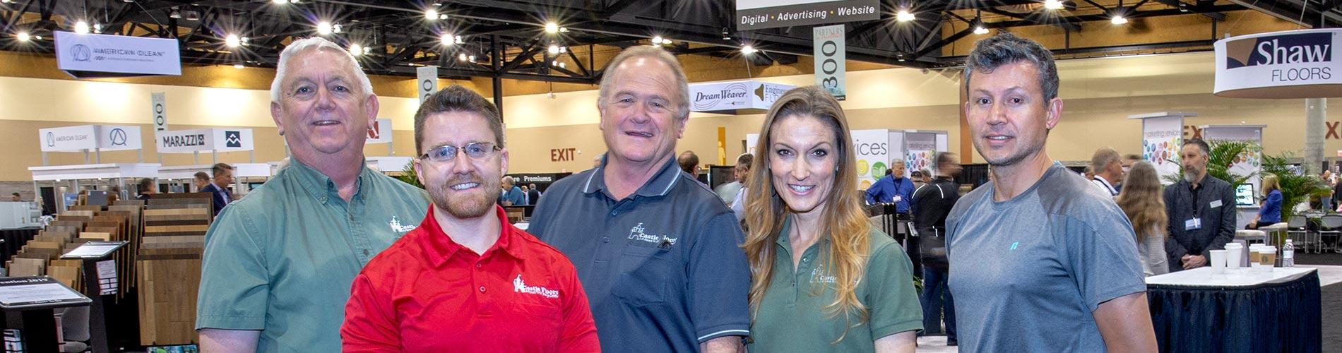 Come visit our expert staff at Castle Floors in Mesa today!