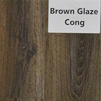 Brown Glaze