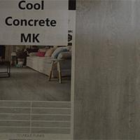 Cool Concrete