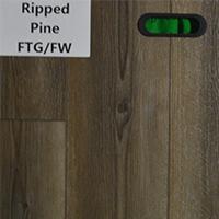 Ripped Pine