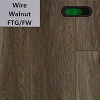 Wire Walnut