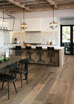 Browse hardwood flooring.