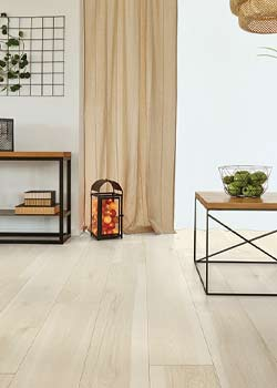 Browse laminate flooring.